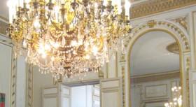 les vœux d'Alain Juppé à la presse 14 janvier 2014